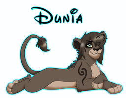.::Lion King::. Dunia