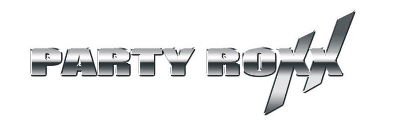 Party Roxx's logo
