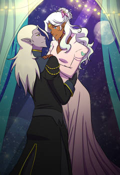 Lotura wedding