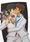 Wedding Klance