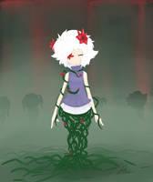 Sabitsuki Plant Effect by TripleSpearMint