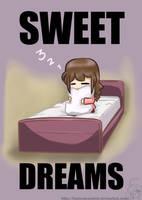 Sweet Dreams Mado by TripleSpearMint