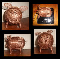 Copper Pig