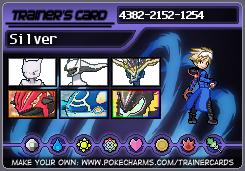 My trainer card by pokedigijedi