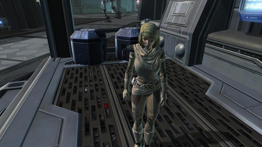 Lana Beniko custom armor set by pokedigijedi