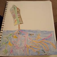 Bizzare art