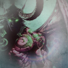 Illidan icon. by sindoreii