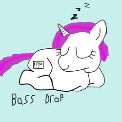 Sleeping v2 by bassdrop1