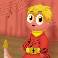 The Musical Naga