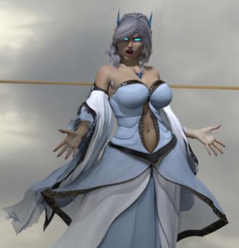 Characters: Spiritual Lifeforms Gabriel8_by_darkstormzero-db5r3k5