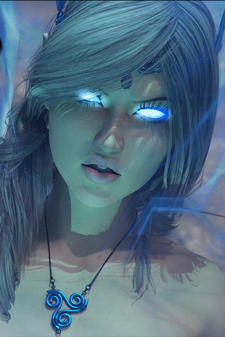 Characters: Spiritual Lifeforms Gabriel7_by_darkstormzero-db5r3l0