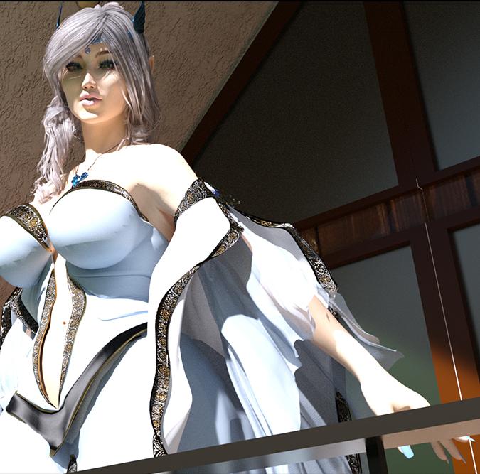 Characters: Spiritual Lifeforms Gabriel5_by_darkstormzero-db5r3n3
