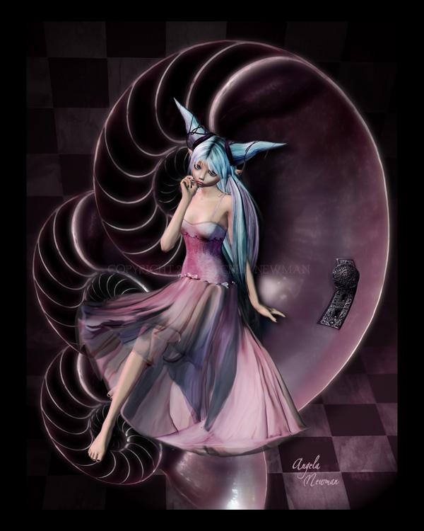 Lilith by lilnymph