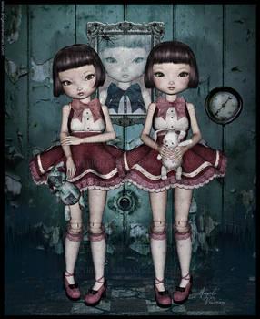 Toy Triplets