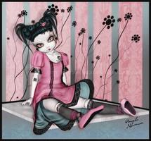 China Doll by lilnymph