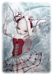 Juliette by lilnymph