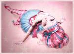 Alice by lilnymph