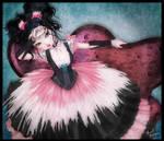 Pretty n'Pink by lilnymph