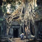 Souvenir from Cambodia by kosmobil