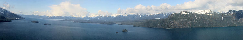 Alaska by LukeAbbott