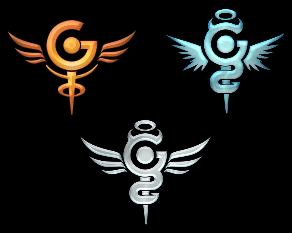 logo variants zona g by aentheartist on deviantart