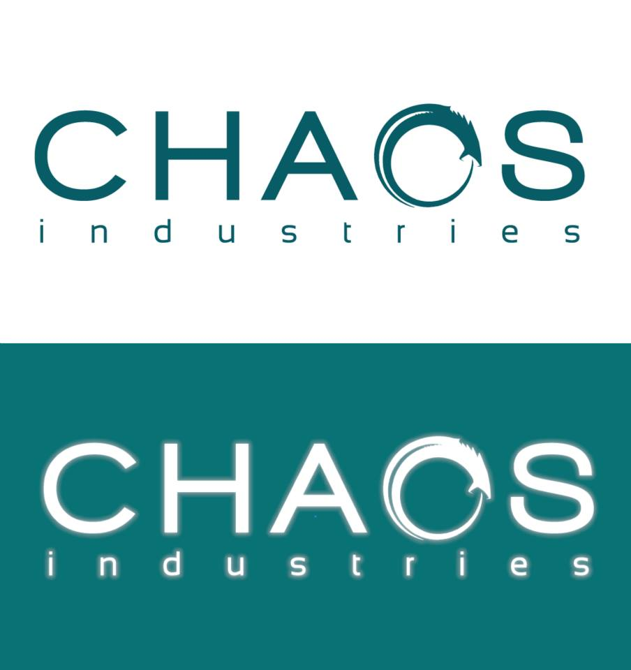 Chaos Logo V2 by AenTheArtist