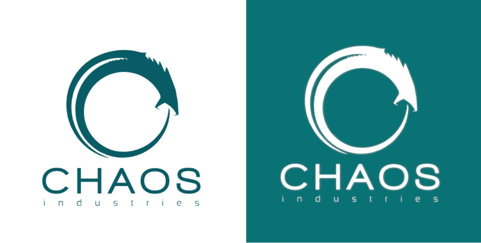 Chaos Logo V1 by AenTheArtist