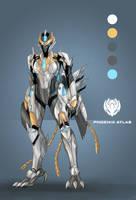 The Armor Of God - Phoenix Atlas