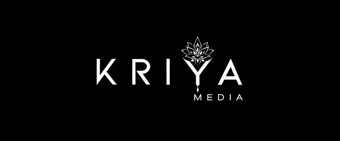 LOGO - KRIYA Media