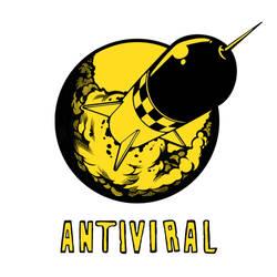 LOGO- ANTIVIrAL.tv