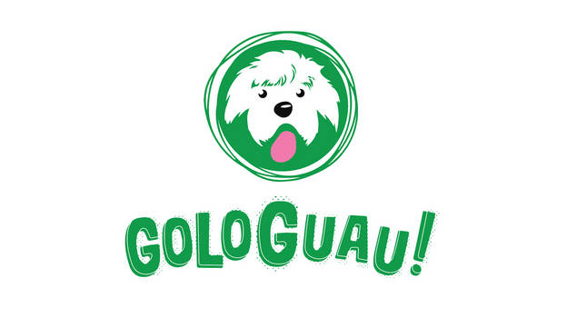 LOGO - Gologuau!