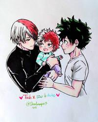 Tododeku Family