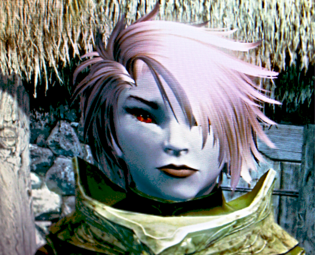 Mirava - Skyrim Assassin by LemonicDemon