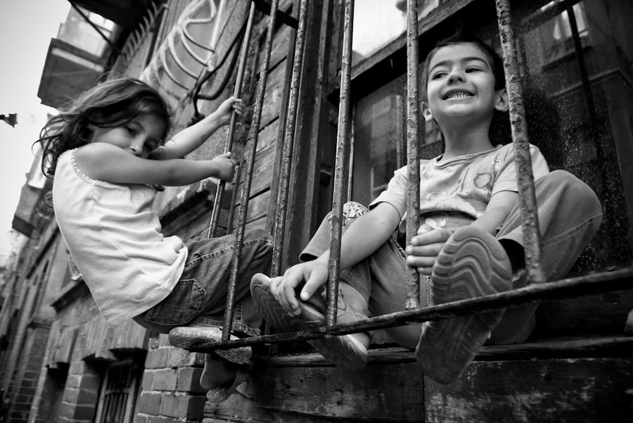 Children of Balat 4 by emregurten