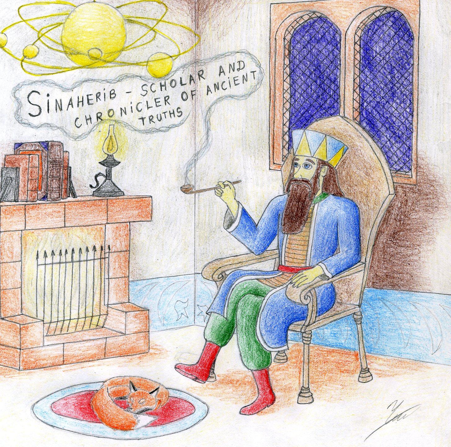 Sinaherib's Profile Picture