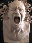 Sculpture is a Pain