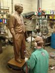 Dr. Schreiner In Foundry