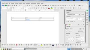 Manjaro Icons for LibreOffice  6.0.0