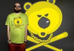 T-shirt design - Bears.inc