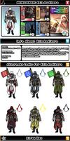 Newcomer Ezio