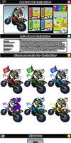 Newcomer Excitebiker
