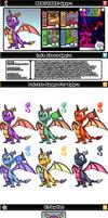 Newcomer Spyro