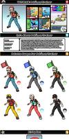 Veteran Pokemon Trainer