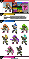 Newcomer Inkling