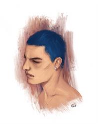 Azure by ikur