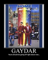 Gaydar Demote by mangamadness1