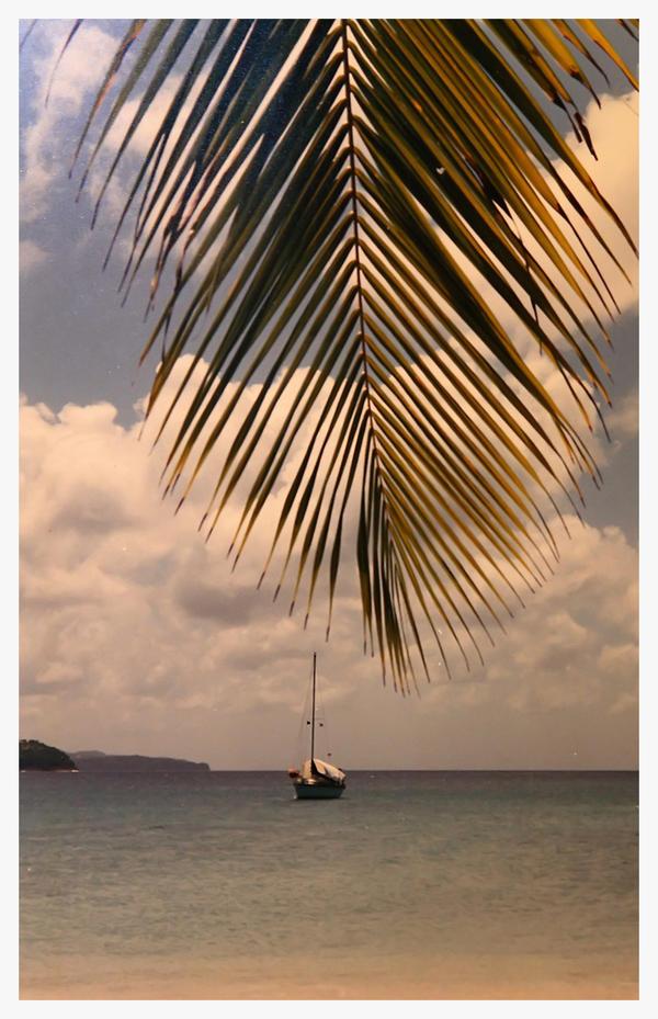 Gambian Sea by DeborahSumpter