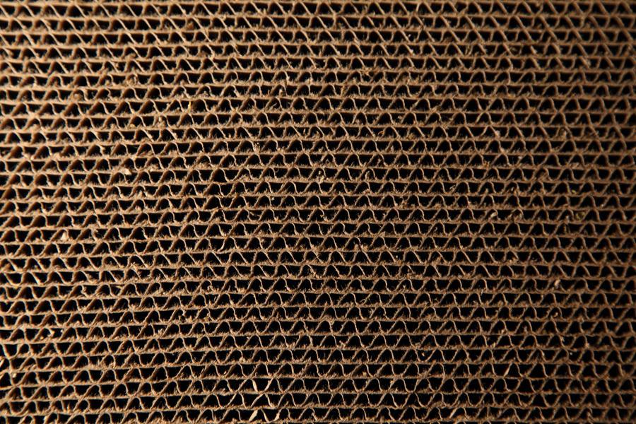 Cardboard texture by DeborahSumpter
