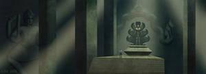 Mythic Ruins - God's temple