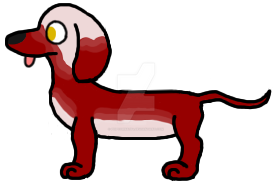 Sosio - Solar Pup by popcorn8784